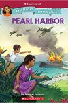 American Girl Books - Pearl Harbor