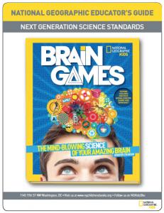 Educator's Guide - Brain Games