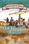 Lewis and Clark - jennifer swanson