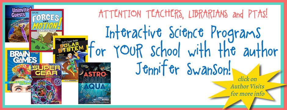 Author visits for schools