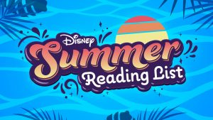 2020 Disney Summer Reading