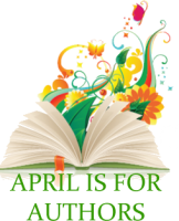 April is for Authors book Fest